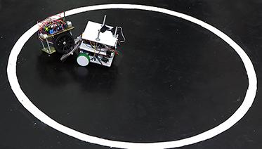 06.09.2017 Batalha de robôs ITEC Foto Alexandre de Moraes site2
