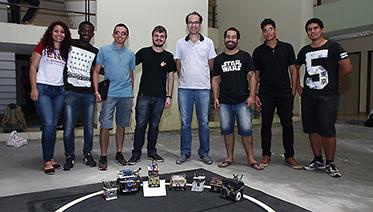 06.09.2017 Batalha de robôs ITEC Foto Alexandre de Moraes site8 373x212