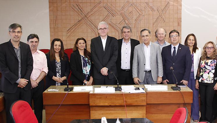 11.12.2017 Forum das Instituições de Ensino e Pesquisa Foto Alexandre de Moraes site6