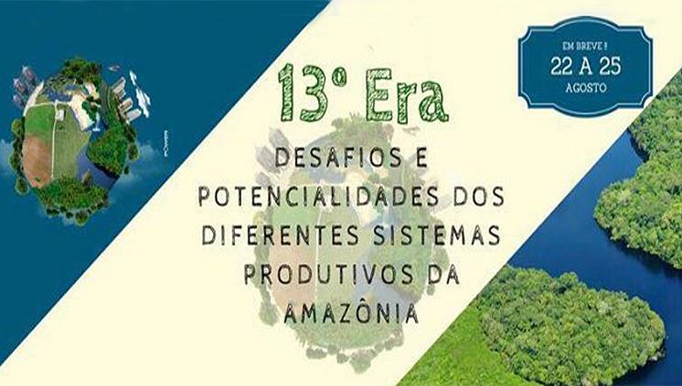 Estudantes de Agronomia promovem o 13º Encontro Regional das Agrárias