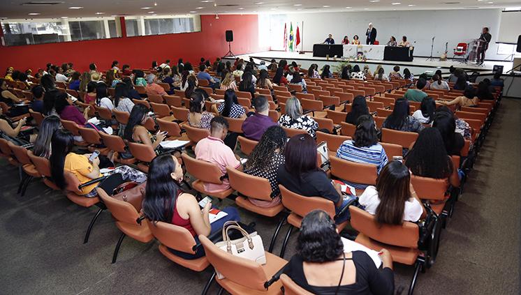 Garantia de direitos e a melhoria da Educação Infantil no Pará são temas de debate na UFPA