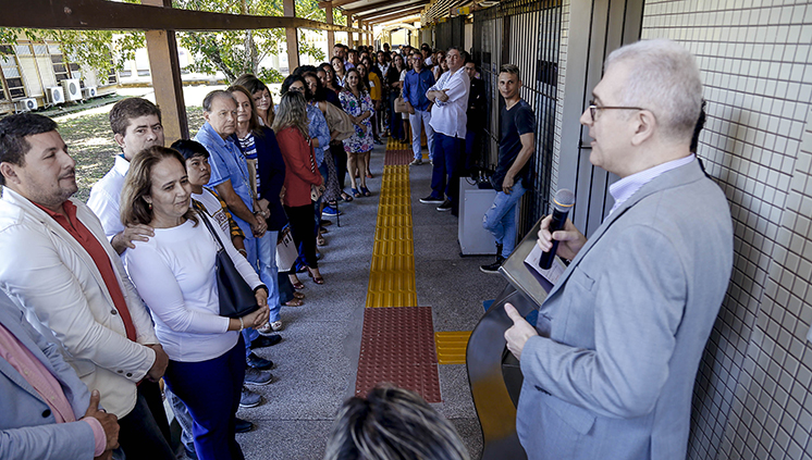 CAPA 09.08.2019 Inauguração salas SAEST Foto Alexandre de Moraes site3
