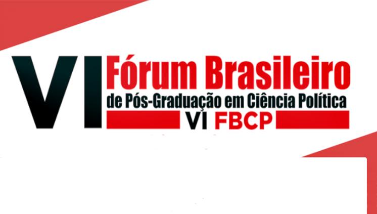 Região Norte recebe pela 1ª vez o Fórum Brasileiro de Pós-Graduação em Ciência Política
