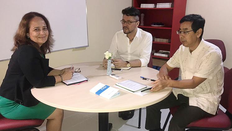 UFPA poderá ter primeira turma de mandarim ainda em 2019