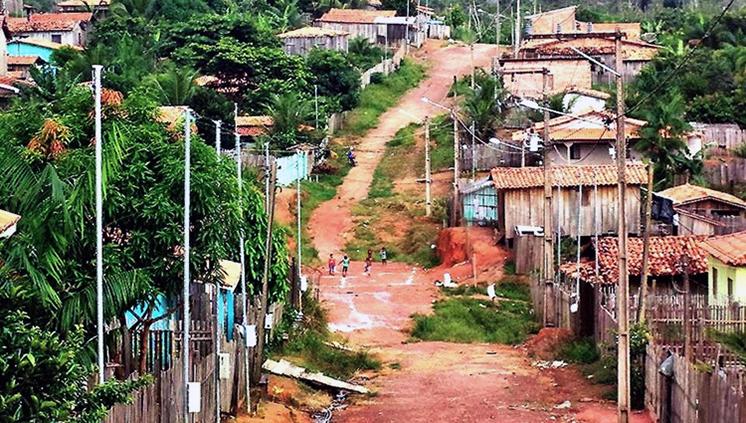 Pesquisadores da Rede Amazônia debatem efeitos e mensurações do Projeto Moradia Cidadã