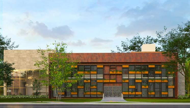 UFPA apresenta projeto de construção do prédio do Cinema, Livraria e Editora Universitária
