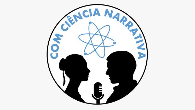 """Podcast """"Com Ciência Narrativa"""" compartilha produtos educacionais e práticas docentes na Amazônia"""