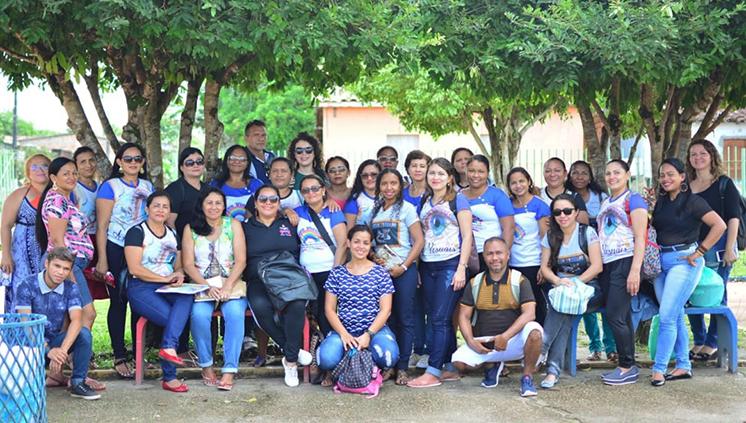 UFPA forma 88 novos professores de artes pelo Parfor