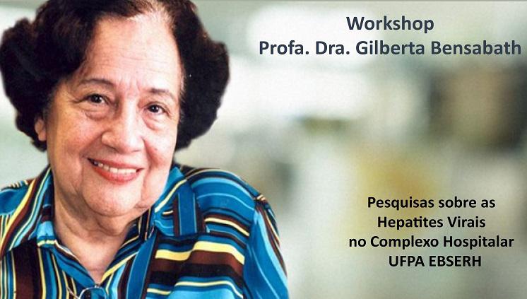 Complexo Hospitalar da UFPA inscreve trabalhos para workshop sobre pesquisas em hepatites virais