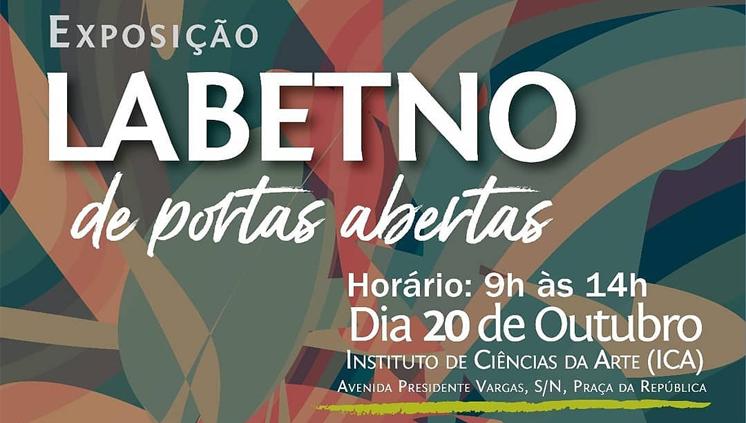 """Exposição """"LabEtno de Portas Abertas"""" mostra resultados de produções acadêmicas do Instituto de Ciências da Arte"""