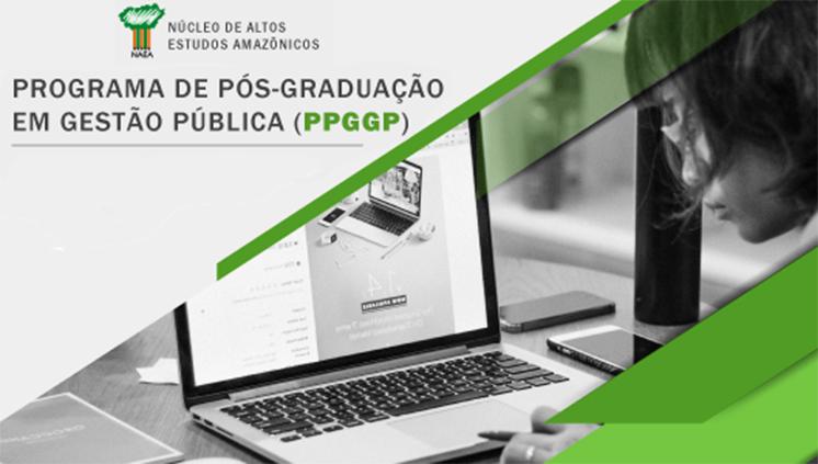 Mestrado Profissional em Gestão Pública recebe inscrições até esta sexta-feira, 24