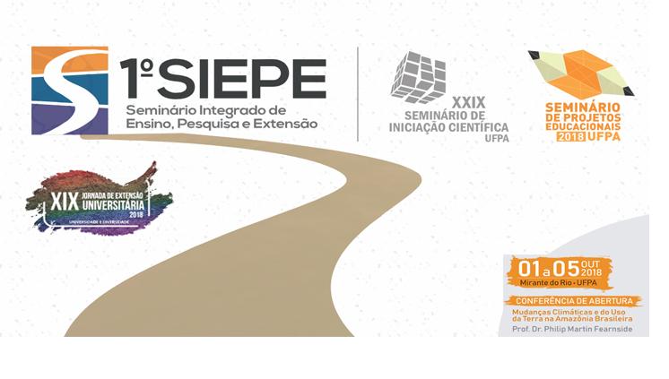 Universidade promove evento que integra ensino, pesquisa e extensão