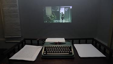 14.12.2018 Exposição Saramago Foto Alexandre de Moraes 160