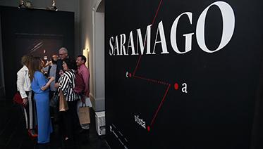 14.12.2018 Exposição Saramago Foto Alexandre de Moraes 183