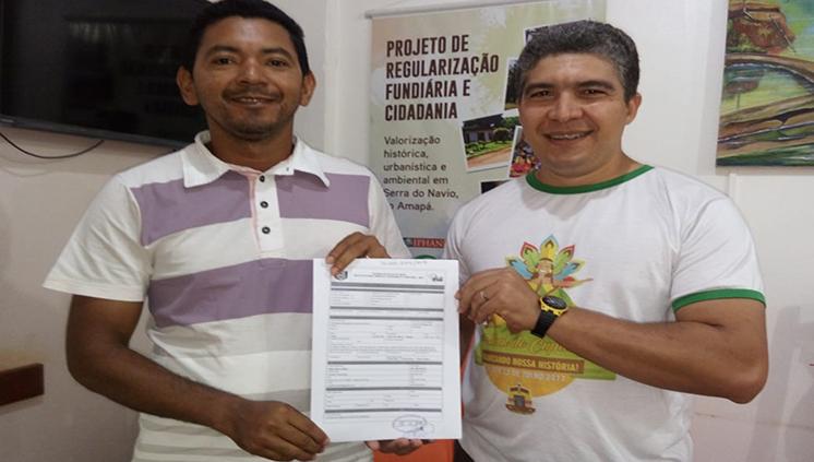 Decreto estabelece normas para regularizar moradias em Serra do Navio no Amapá