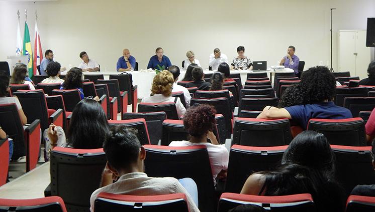 I Seminário Conexões aborda a diversidade do ensino das Ciências Sociais Aplicadas