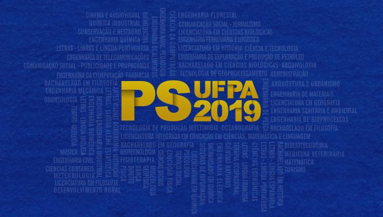 Entenda quais são as vagas disponíveis para PcDs no PS2019 da UFPA
