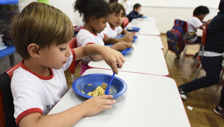 I Encontro Paraense de Alimentação Escolar ocorre nos dias 21 e 22 de setembro