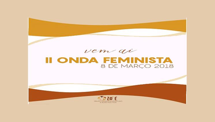 Segunda Onda Feminista de Castanhal vai debater direitos das mulheres na sociedade